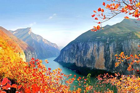 重庆上船长江三峡旅游重庆-宜昌长江三峡单程4日游|渝之旅官网