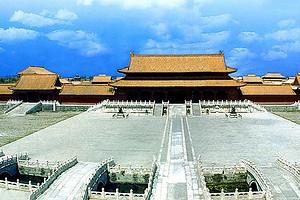 北京游_五环内景点任意改_随意升级酒店_6人小包团双飞5日游