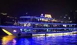 重庆朝天门两江夜游交运系列游船船票 随时可订购