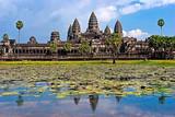 经典柬埔寨吴哥西港6天5晚