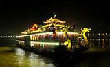 重庆两江夜游金碧系列船票/金碧皇宫/金碧女王游船