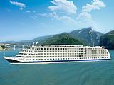 重庆宜昌-长江三峡游轮旅游 世纪系列五星游轮4天3晚跟团旅游