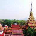 重庆到缅甸哪里好玩?万塔传奇曼德勒+蒲甘+内比都三城6日游