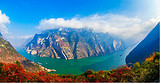 长江三峡游船旅游攻略重庆-宜昌长江三峡单程2天往返3日跟团游