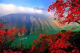 重庆到三峡旅游特价-重庆至湖北宜昌长江三峡单程2日往返3日游