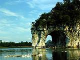 重庆到桂林|阳朔|北海|涠洲岛三动七日游|广西北海涠洲岛桂林
