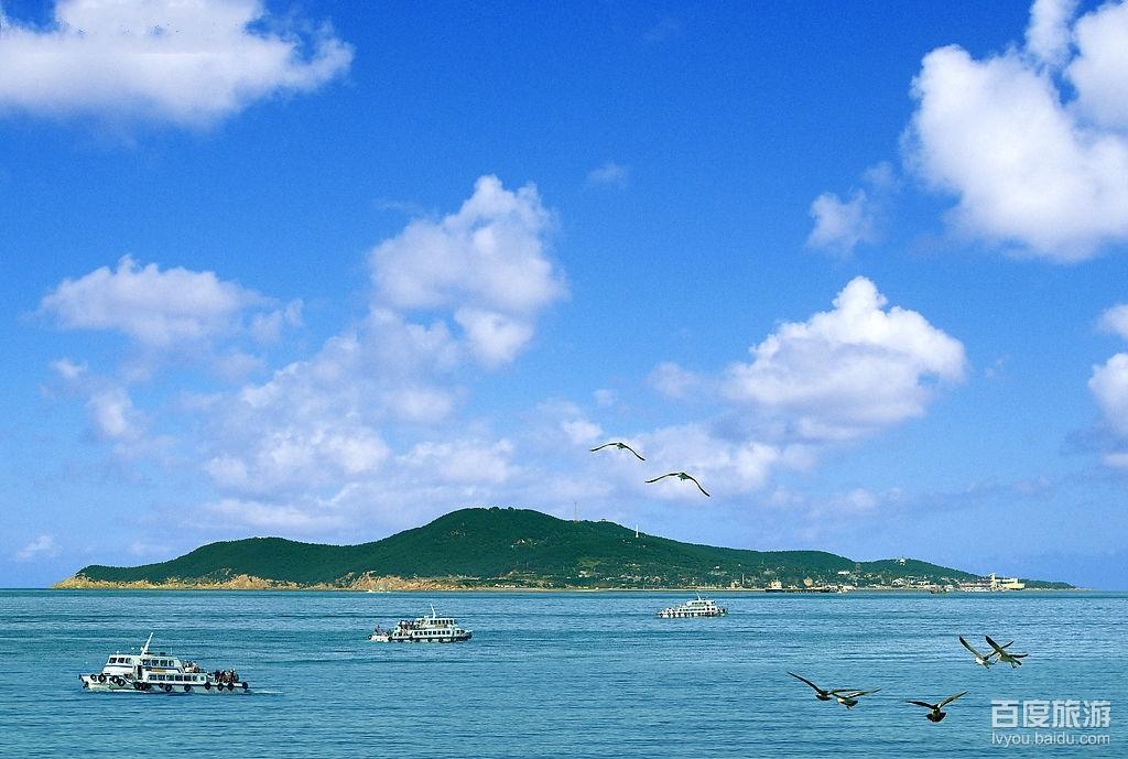刘公岛风景区