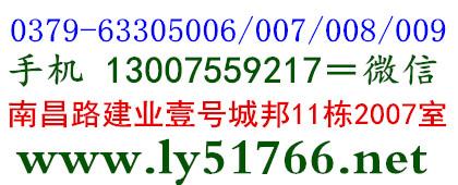 洛阳青年旅行社推荐线路