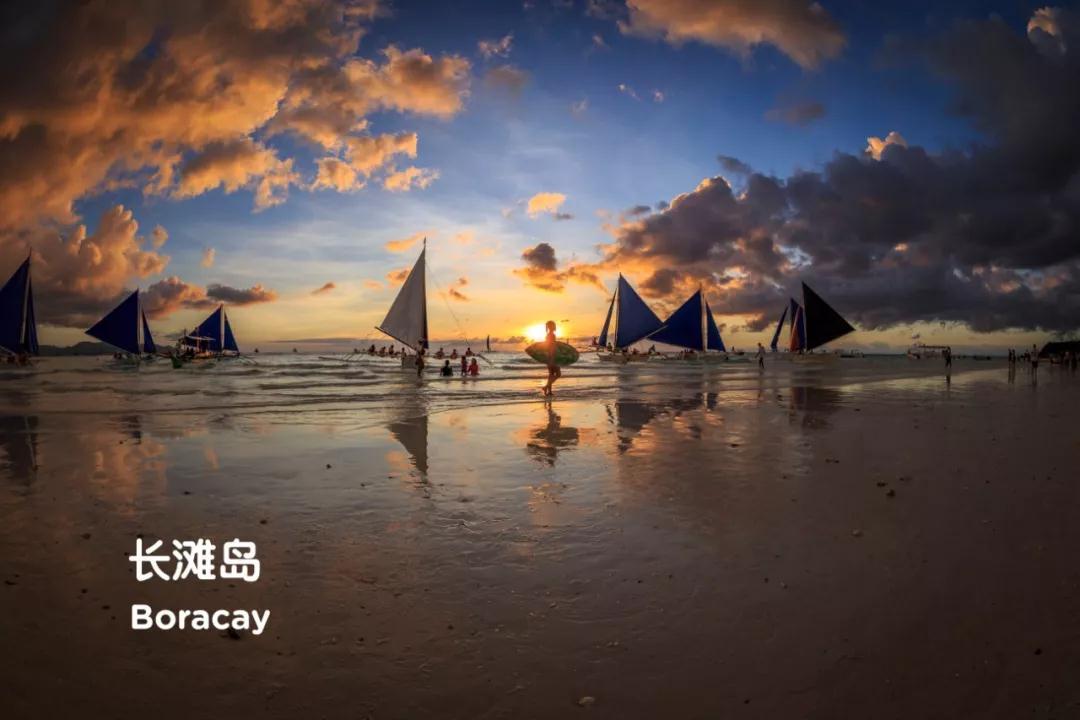 郑州直飞长滩岛即将起航!