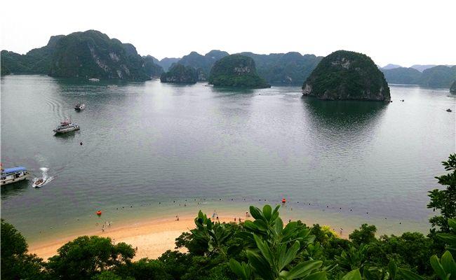 攻略来啦!洛阳海关发布越南出境游提醒
