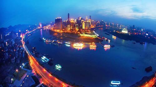 重庆旅游攻略,重庆旅行社