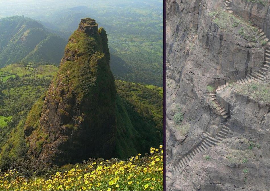 Kalavantin Durg山
