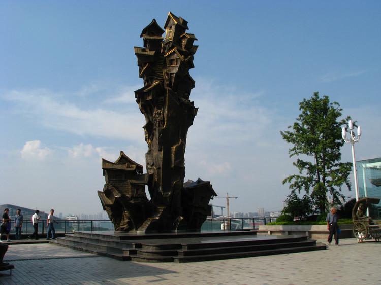 重庆洪崖洞旅游攻略,重庆旅行社