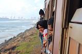 千赢国际娱乐首页斯里兰卡7天游(体验牛拉车+享用手抓饭+乘海边小火车)