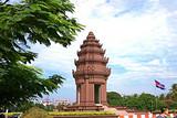 重庆到柬埔寨吴哥一地6日跟团游/观赏洞里萨湖美景,巴肯山落日
