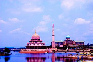 购物天堂 重庆到新加坡半自由行5日游 魅力新加坡,吃喝玩乐爽