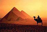 众神国度全国联运-成都-埃及10日超值邮轮半自由行解锁神秘