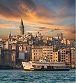 全面畅游土耳其11天 特别升级一晚洞穴酒店 星球大战拍摄地