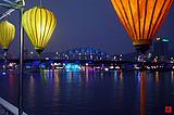 成都岘港6天游(2晚海边五星+粉红教堂+魅力歌舞+越南三宝)