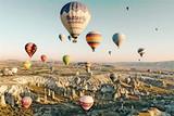 星月之国土耳其重庆出发让你年轻派10天 体验不一样的浪漫之旅