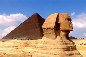 超值10日半自由行 四川航空成都直飞埃及-红海自由活动玩翻天