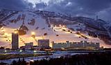 重庆出发日本新泻佐渡6天5晚跟团游 超越北海道日本最佳滑雪地
