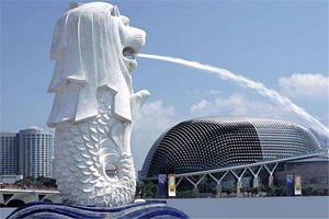 品质纯玩 重庆直飞新加坡自由行6日游 机票酒店接送机全程无忧