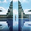 重庆直飞巴厘岛7日游(全程五星酒店+乌布秋千+打卡天空之门)