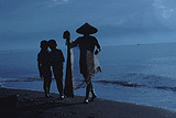 重庆直飞巴厘岛7日游(罗威那出海追海豚+网红乌布丛林秋千)