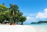 重庆到马来西亚兰卡威自由行 纯玩自在,不同酒店套餐可选