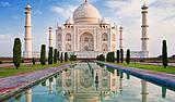重庆印度8天游-升级3晚国际五星+无自费不进店+正宗瑜伽体验