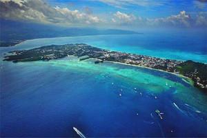 海岛之王长滩岛6-7日自由行/多种酒店套餐可选/品味醉美白沙