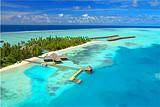 重庆到塞班岛、天宁岛五天双岛游|旅游报价|自由行|潜水|沙滩