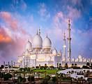 优享迪拜6日游 重庆出发 体验中东特色风味