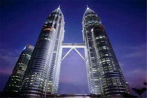 重庆到新加坡+马来西亚6天跟团游优质航空/全程无自费