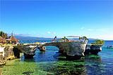 亚洲最美白沙滩 重庆飞长滩本岛6天自由行 多酒店套餐可选