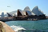 澳大利亚墨尔本悉尼昆士兰大堡礁—最美的季节海陆空玩转澳大利亚