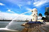 全程零自费 新加坡+马来西亚重庆直飞6天跟团游赠出海一日游