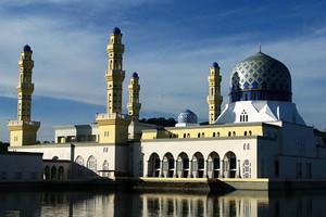 重庆到马来西亚沙巴岛_直飞沙巴_初见沙巴_六天五晚半自由行