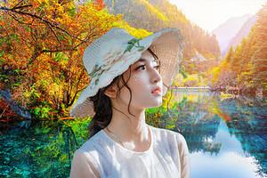 重庆-九寨沟+镰刀坝草原双飞3日游|九寨沟旅游