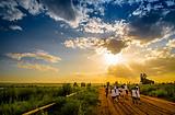 夏令營——內蒙古草原歷奇成長營5日