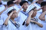 夏令營——2018小海軍+航空兵計劃 海洋軍旅體驗營5日