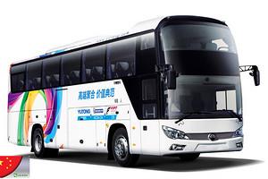 【六安汽车租赁_六安团队包车】六安旅游车(51座)