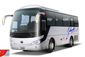 【六安婚车租赁公司_租车网站】六安旅游车(37座)