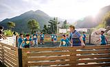 夏令营——厦门悦光森林美式营地体验夏令营5日