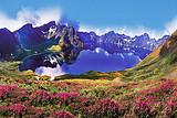 呼伦贝尔全景 漠河 北极村 齐齐哈尔 哈尔滨7日游