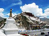 纯甄西藏(增加纳木措)——西藏卧飞10日游