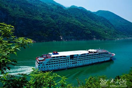 世纪游轮——长江三峡 三峡大坝 神女溪 石宝寨 重庆5日游