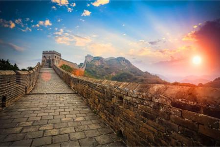 五星帝王——北京豪华5日游