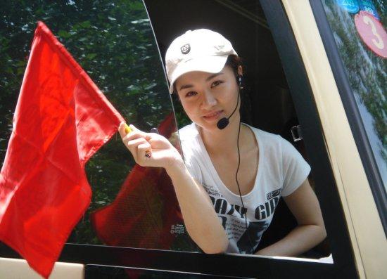 【優秀法語導游】桂林金牌法語導游|優秀法語翻譯導游